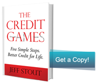 The Credit Games book